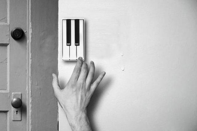 24. A small piano, you can make a significant tune with these keys?